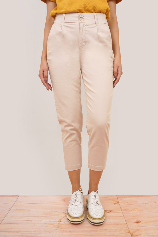 O.O.O. Stretch Trousers