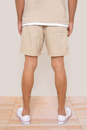 O.O.O. Pull-up Knit Shorts