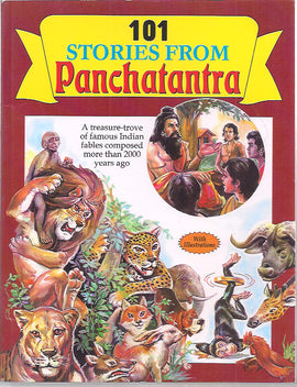 101 Stories From Panchatantra