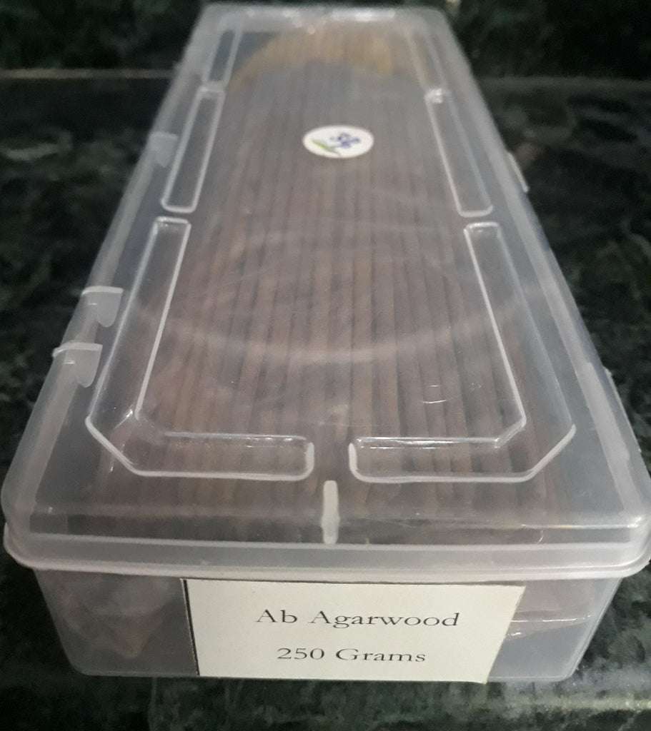 Absolutely Agarwood