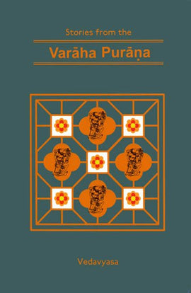 Stories From The Varaha Purana