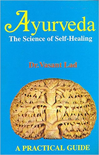 Ayurveda (The Science of Self Healing)