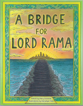 A BRIDGE FOR LORD RAMA