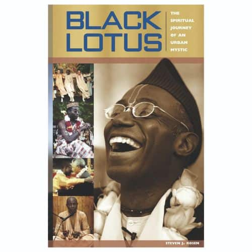 Black Lotus (Biography of HH Bhakti Tirth Swami Mhj)