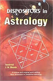 Dispositors in Astrology