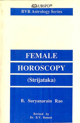 Female Horoscopy (Strijataka)