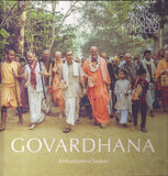 Govardhana: The Travelling In Sacred Places