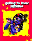 Getting to Know Krishna