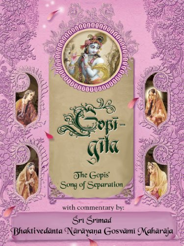 Gopi Gita (The Gopis Song of Separation)