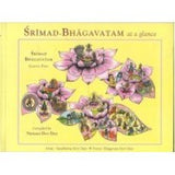Srimad-Bhagavatam at a glance(Canto Two)