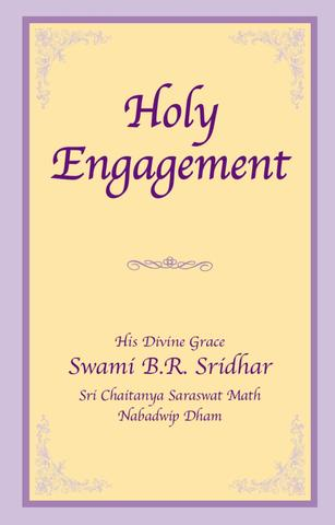Holy Engagement