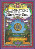 Illuminations from the Bhagavad-gita (Large Edition)
