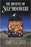 Jouney Of The Self Discovery