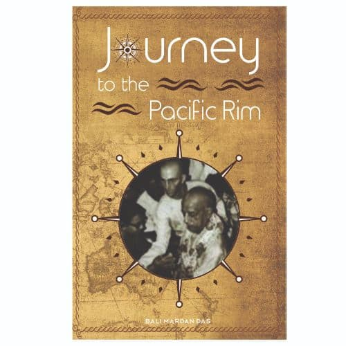 Journey To The Pacific Rim