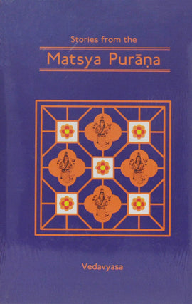 Stories From The Matsya Purana