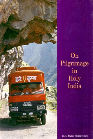 On Pilgrimage in Holy India