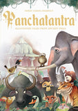 Panchatantra-Illustrated Tales from Ancient India
