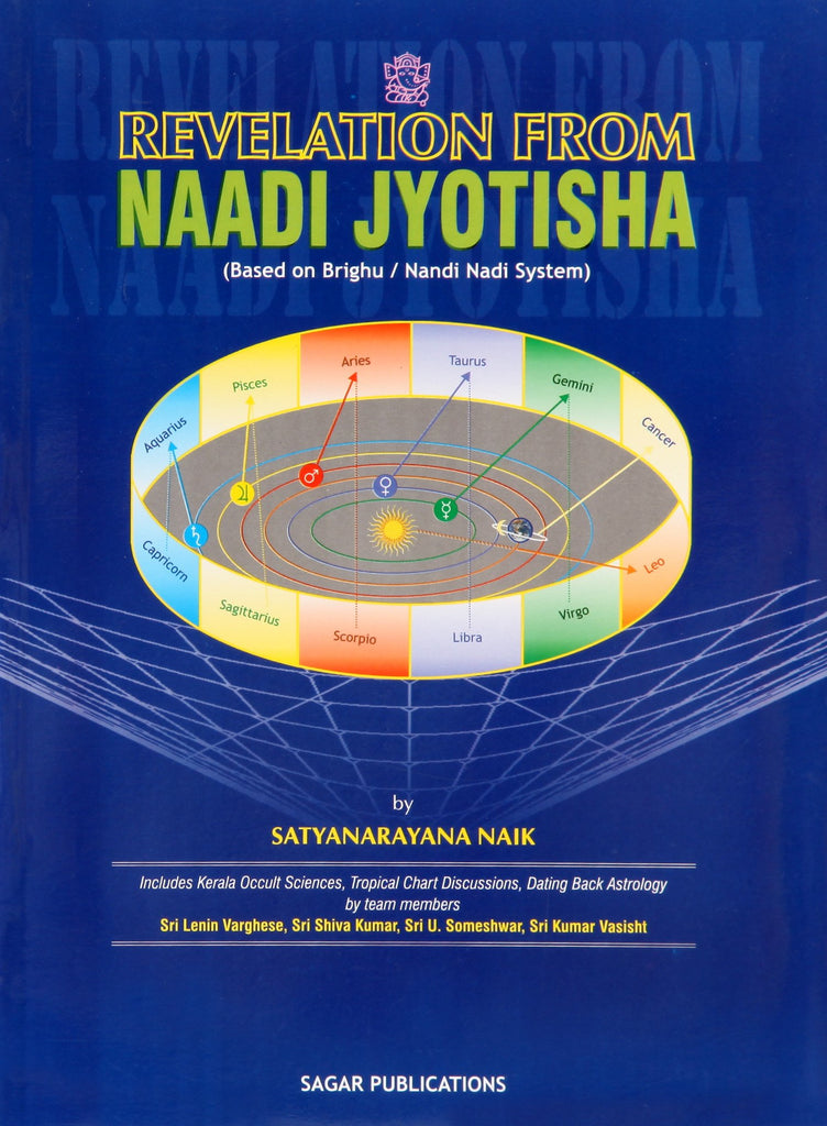 Revelation From Naadi  Jyotisha