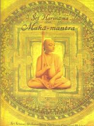 SRI HARINAMA MAHA-MANTRA