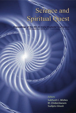 Science and Spiritual Quest 2008