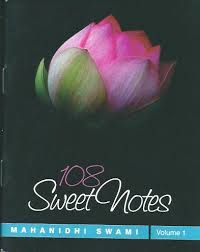 Sweet Notes Vol.1
