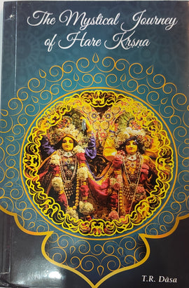 The Mystical Journey of Hare Krsna