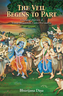 The Veil Begins To Part – A Detailed Overview of Srimad Bhagavatam Cantos Five and Six
