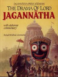 The Drama of Lord Jagannatha