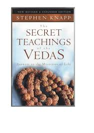 The Secret Teachings of the Vedas