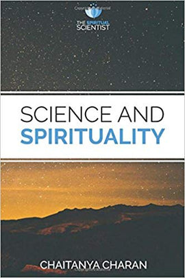 The Spiritual scientist Series Vol.3