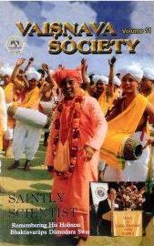 Vaisnava Society Vol.11