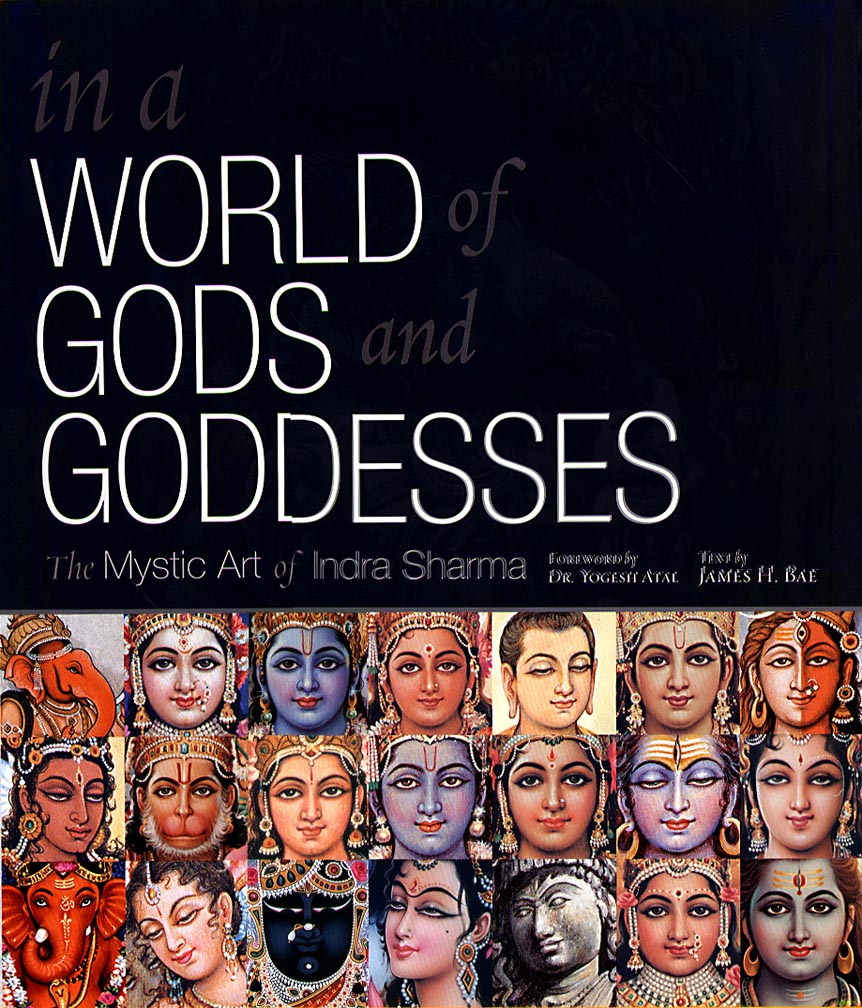 In a World of Gods and Goddesses