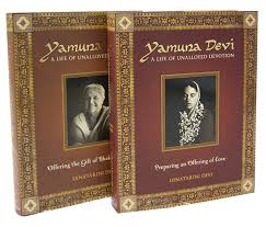 Yamuna Devi: A Life of Unalloyed Devotion