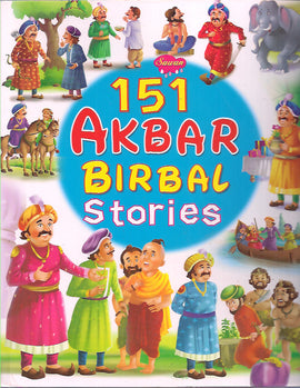 151 Akbar Birbal Stories