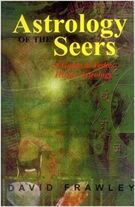 Astrology of the Seers