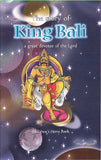 The Story Of King Bali