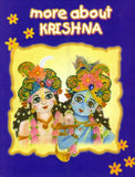 More About Krishna