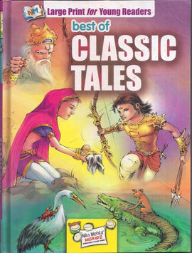 Best of Classic Tales