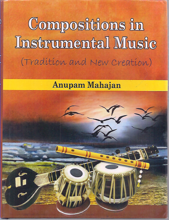 COMPOSITIONS IN INSTRUMENTAL MUSIC