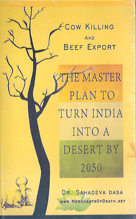 COW KILLING AND BEEF EXPORT