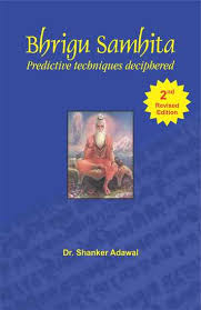 Bhrigu Samhita: Predictive Techniques Deciphered