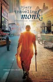 Diary of a Traveling Monk  Vol-XI