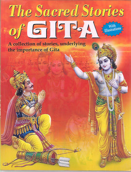The Sacred Stories of Gita