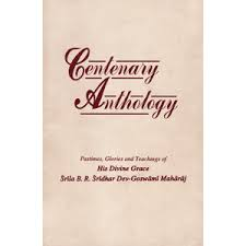 Centenary Anthology