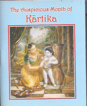 The Auspicious Month Of Kartika