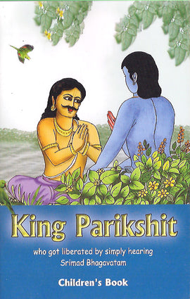 King Parikshit