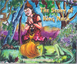 The Story of King Nrga
