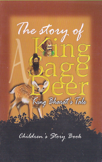 The Story Of King Sage Deer