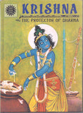 Krishna The protector of Dharma