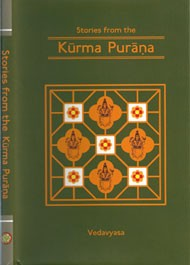 Stories From The Kurma Purana
